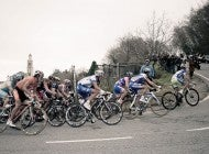 From Inside Peloton: Chasing San Remo