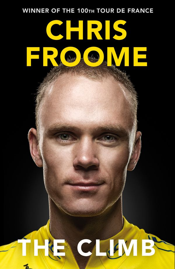 Froomecover