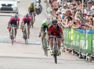 A Cadel Evans Weekend at the Tour of Utah