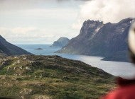 In Images: Arctic Race Stage 4