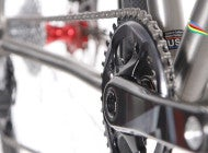 Quick HIT Video: SRAM Force CX1