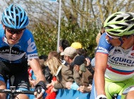 Cannondale Pro Cycling and Slipstream Sports Join Forces