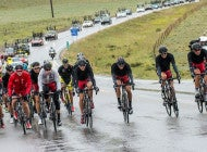 Didier Rides Through Wet Stage 5 to Claim Victory in Colorado