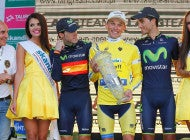 Majka Wraps Up Tour of Poland Victory During Final TT