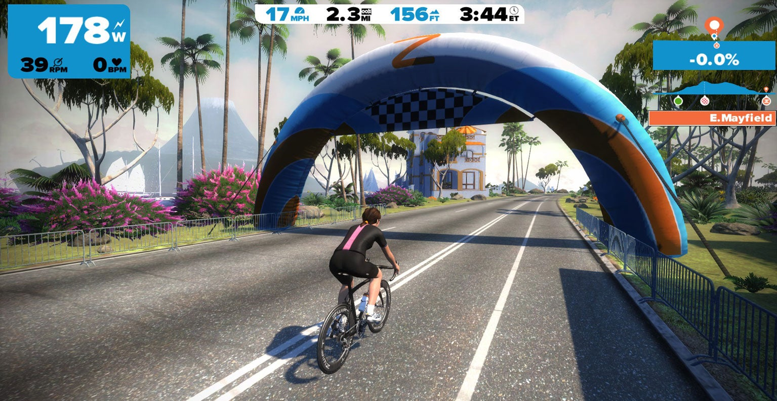 Zwift Just Your Typical Mmpfep Peloton Magazine