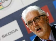 UCI Considers Searching All Bikes for Motors