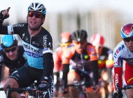 Cavendish Wins Kuurne-Brussels-Kuurne
