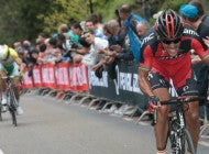 Into the Ardennes with Amstel Gold