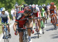 Giro D'Images: Striking Again in Stage 18