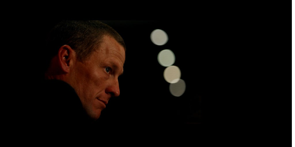 the lance armstrong doping case Summary lance armstrong doping case (pro cyclist) 1996 – diagnosed with testicular cancer (25 years old) lack of resources—started a foundat.