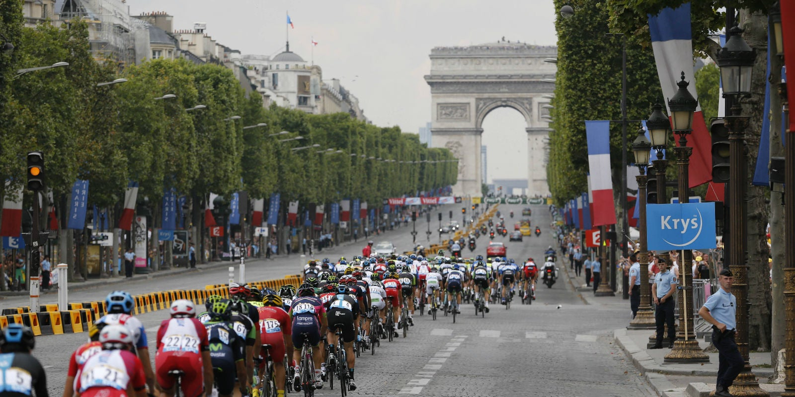 the tour de france by numbers. Black Bedroom Furniture Sets. Home Design Ideas