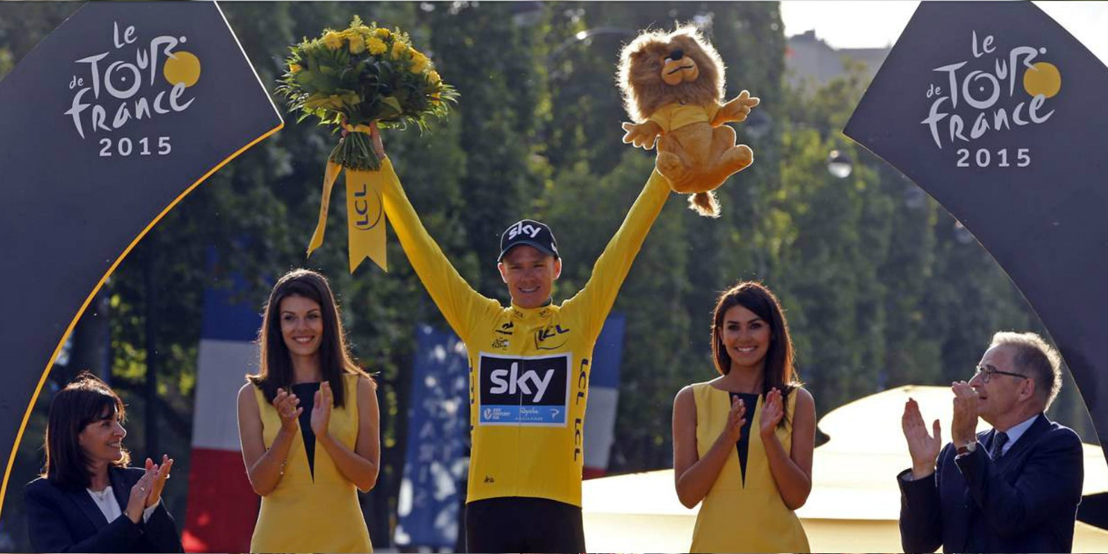 2015 tour de france chris froome victory overall gc maillot jaune