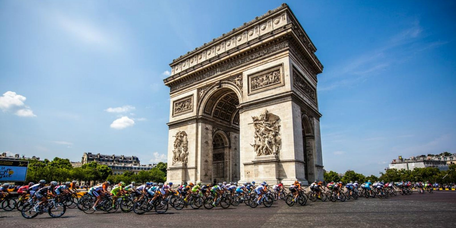 Womens Tour De France By The Numbers Peloton Magazine