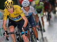 Relive the Greatest Moments of the 2015 Tour de France in Video