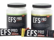 Hydration in Cucumber and Lemon with EFS Pro