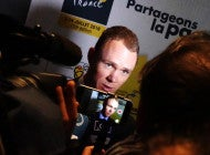 "Froome Wants More ""Motor"" Checks"