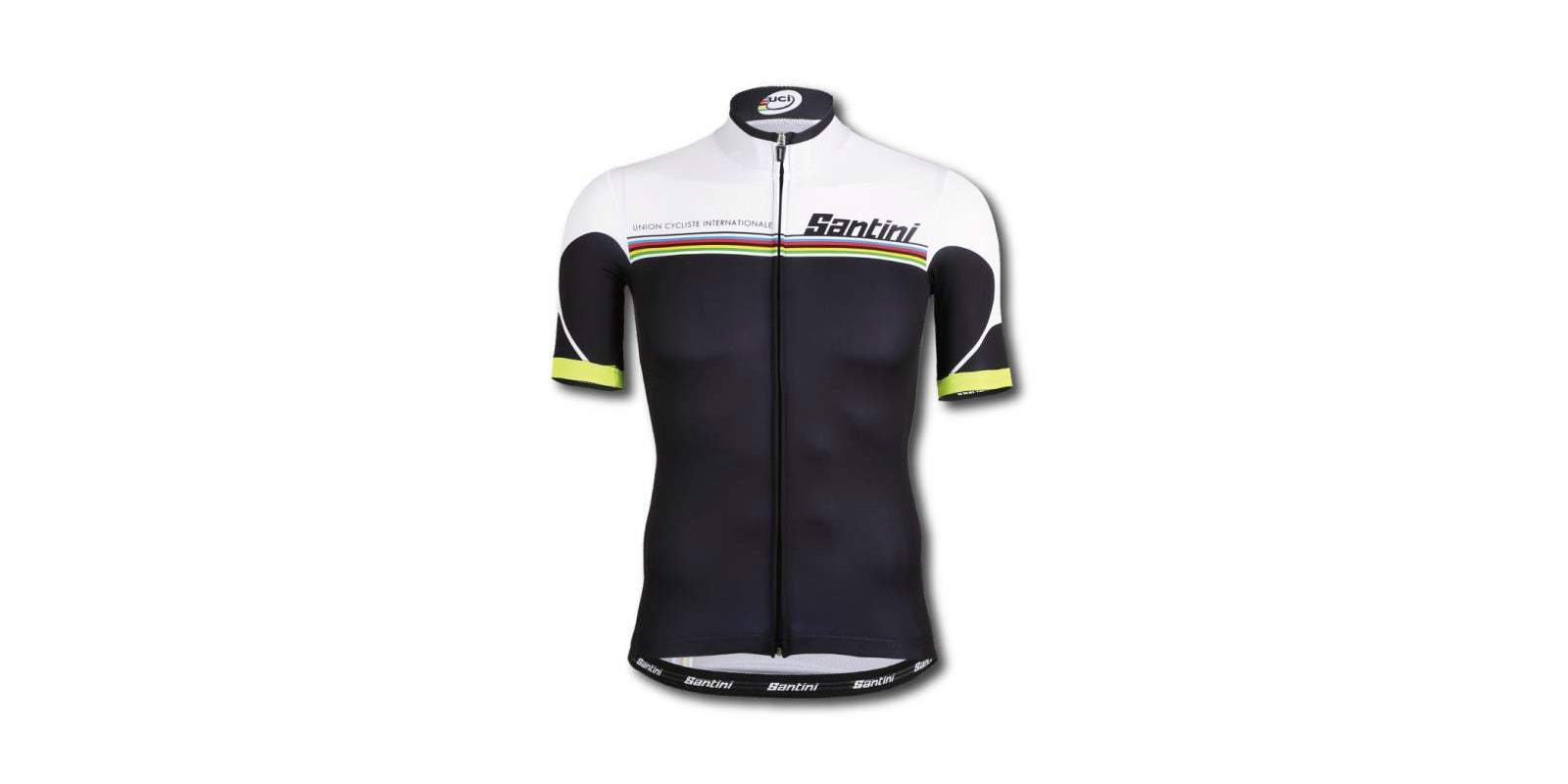 Santini  Rainbow Stripes for the Rest of Us 8127cb492