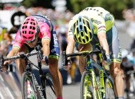 McCarthy Captures First Victory at TDU