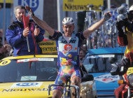 Contest: Ride the Ronde Van Vlaanderen