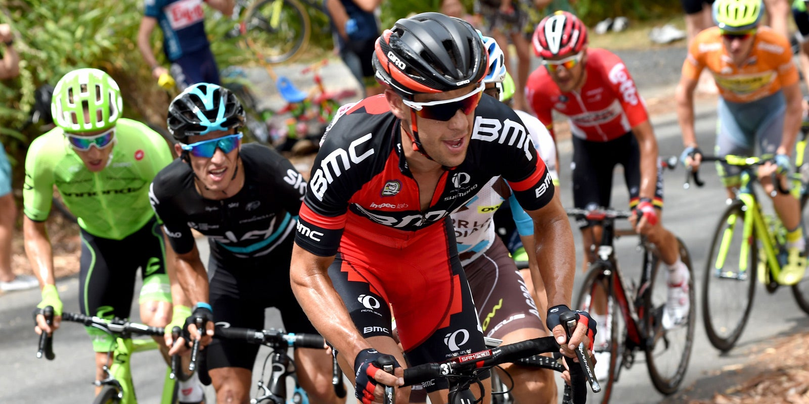 young riders hope to dethrone porte at paris nice. Black Bedroom Furniture Sets. Home Design Ideas