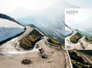 Preview Issue 51 of PELOTON: Adventure