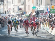 Behaved Bouhanni Captures Stage 4