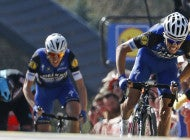 Alaphilippe/Martin Duo for LBL