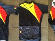 LIMITED EDITION BELGIAN COMPLETE KIT
