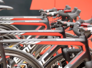 Taylor Phinney's 3T Cockpit: Peloton at the AToC