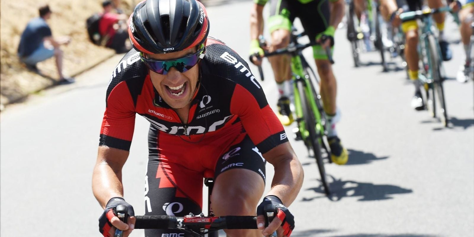 Porte to dauphine tejay to suisse peloton magazine for Porte richie