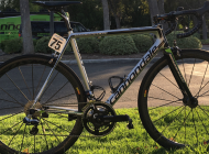 Bikes at the Front: 2016 AToC