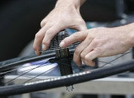 The UCI Unveils Motor Detection Device