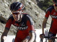 Porte & Van Garderen Split Lead Role for TDF