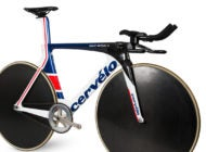 British Cycling & Cervélo Create Bike for Rio Campaign