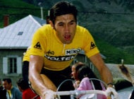 M is for Merckx: The Cannibal