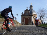 Flanders Kapelmuur: Going (Back) to the Chapel