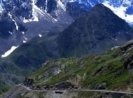 G is for Galibier: A Historic TDF Climb