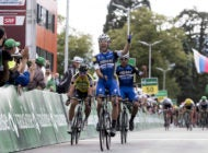 Richeze Leads South American 1-2 at Swiss Tour