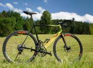 The Cannondale SuperSix EVO Goes Disc