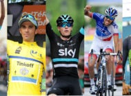 Five Favorites of the Tour de France