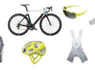 Peloton Paddock: POC, Wilier, & an Attaquer x The Athletic Collaboration