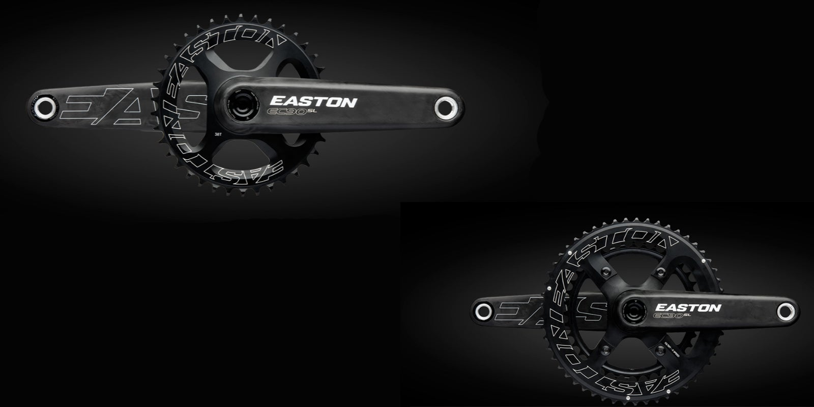 Easton Launches New Ec90 Sl Crankset Peloton Magazine