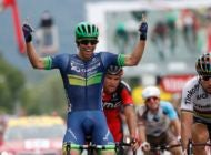 Matthews Completes Grand Tour Sweep