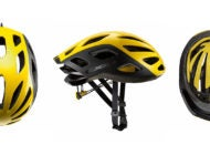 Mavic's CXR Ultimate Helmet