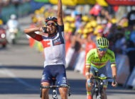 Colombian Pantano Triumphs in Culoz