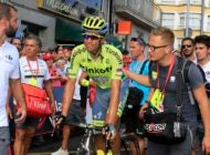 Images from Stage 5 of La Vuelta