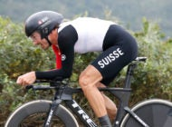 Spartacus Cancellara Reclaims Cycling Time Trial Gold