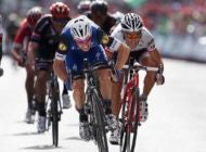 Meersman Takes Second Vuelta Stage Win