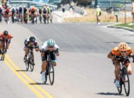 McCabe Wins in Kearns at the Tour of Utah