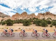 From Escalante to Torrey at the TOU